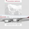 CW Boeing 747-400 C-GDEA | 2005-2017