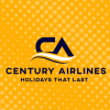 Century Airlines Cover
