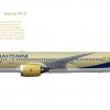 Royal Bahraini 787-9 | 2010-