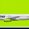 Airbus A320 Lima Lineas Aéreas
