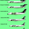 Flair Historic Fleet