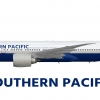 Southern Pacific 777