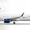 A321neo Air Azores