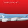 Corsairfly Boeing 747-422