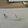 Boeing 767-324(ER) N676UA