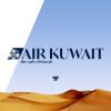 Air Kuwait Logo