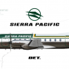 1-2 | Sierra Pacific | Hawker Siddeley HS748 | 1965-1974