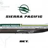 1-3 | Sierra Pacific | Douglas DC-9-10 | 1965-1974