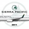 4-1 | Sierra Pacific | Boeing 737-800 | 2009-Present