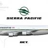 2-3 | Sierra Pacific | Boeing 747-200 | 1974-1993