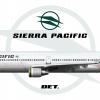 3-1 | Sierra Pacific | McDonnell Douglas MD-11 | 1993-2009