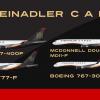 Steinadler Cargo Fleet