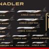 Steinadler Fleet