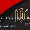 Steinadler rewards card