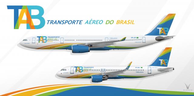 TAB Airbus