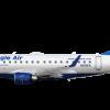 Eagle Air: REDONE (Embraer E170)