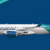 Airbus A220-100 Northern Star
