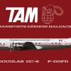 TAM DC 6A official