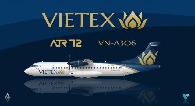 Vietex atr72