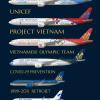 Air Vietnam Specials