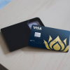 Mockup CreditCard