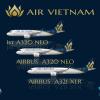 Air Vietnam Airbus NEOS