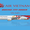 Project Vietnam Foundation Special Livery