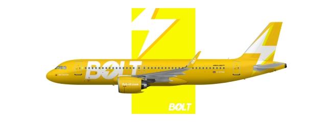 Bolt | A320neo