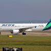 Aurora A320 C-GRAA in Calgary