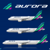 Aurora A320 Family