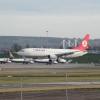 Turkish Airline 737-900 - Birmingham