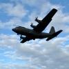 RAF C130 | RAF Brize Norton