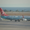 Turkish Airlines 737-800 - Istanbul