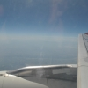 Turkish Airlines A320 - Over Vienna