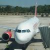 Air Berlin A320 - Palma de Mallorca