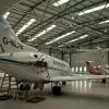 Hawker 750 - Oxford
