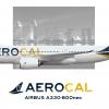 AEROCAL A330 800neo
