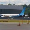 Boeing 777-9X N779XX