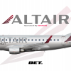 Altair Aviation | Embraer E170