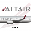 Altair Aviation | Boeing 737-800