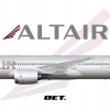 Altair Aviation | Boeing 787-9