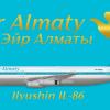 Air Almaty