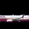 New Air Cal Boeing 737 800