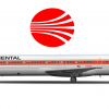 Continental MD 80