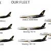 Avialux Fleet Poster