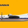 Colombiana | Fokker 50