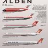 Alden DC-9 evolution