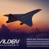 Alden Boom Supersonic Ad