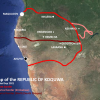 Map of Koquwa - Sep 2021