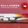"""9.1. Airbus A380-800 Nullarbor Australian Air Lines """"2005-2015"""""""
